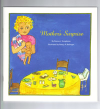 Mother's Surprise by Donna L. Templeton, illustrated by Nancy A. Berlinger